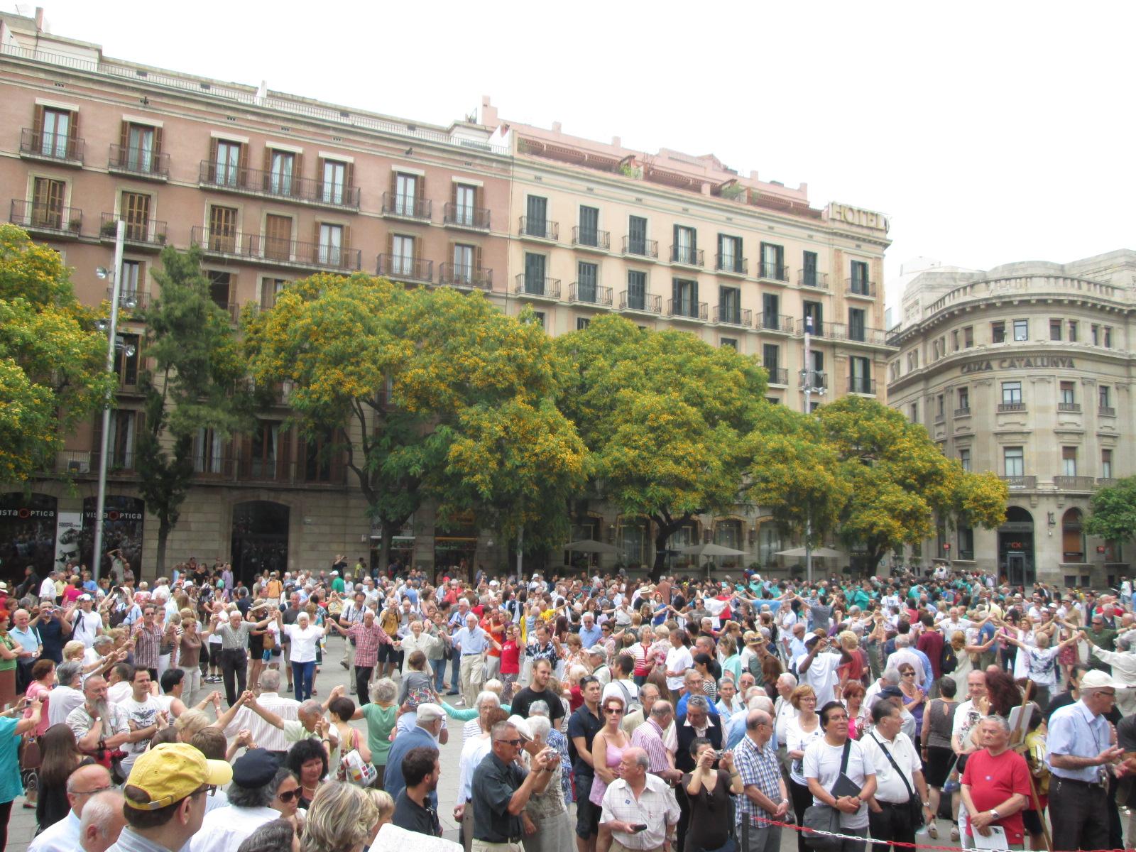 Barcelona 30 juni 2013